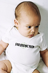 Little Tax Deduction
