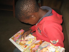 FoH Lubuto Library February 2009 (Lubuto Library Partners) Tags: lubutolibraryproject zambia lubuto library libraries africa books ovc literacy aids hivaids orphans children youth education reading streetchildren streetkid fountainofhope lusaka lubutolibraries lubutolibrarypartners publiclibraries ovcy