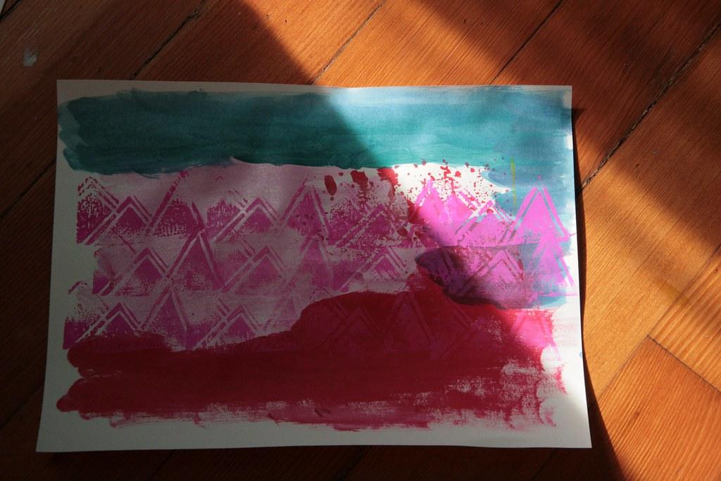 paint & print.