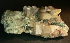 Kalcit, Dannemora. (andersson51) Tags: calcite dannemora kalcit