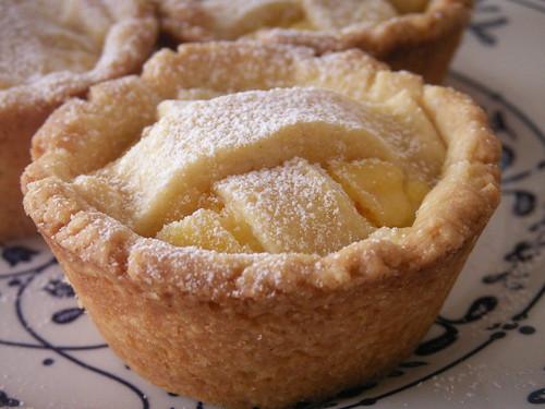 ricotta pastry
