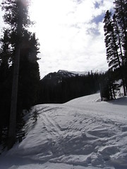 Taos Ridge Photo