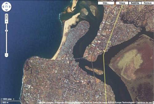 Liberia_Monrovia_GoogleMaps
