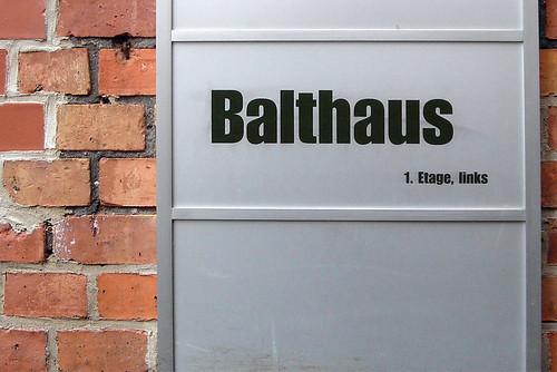 Balthaus
