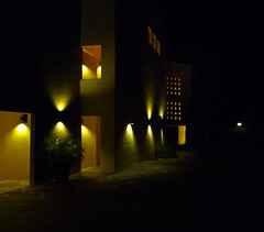 Inn at Loreto Bay at Night (ex_magician) Tags: pictures night mexico lumix photo interesting image photos picture panasonic adobe baja loreto seaofcortez lightroom moik adobelightroom innatloretobay tz5 dmctz5