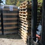 stockage de bouteilles, Domaine Roger Sabon (CHATEAUNEUF-DU-PAPE,FR84) thumbnail