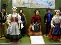 Little People (klar!!) Tags: museum toys hungary dolls traditional kecskemet