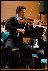 Concierto de la OSE en Miln (III) (El Humilde Fotero del Pnico) Tags: miln orquestasinfnicadeeuskadi andrsorozcoestrada