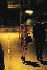 Qipao (in the mood for love) 2