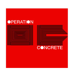 operation concrete logo 9