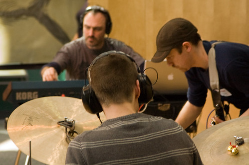 Make: Day - Keston and Westdal with Graham O'Brien