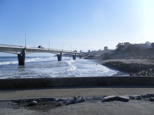 carretera en el mar 083