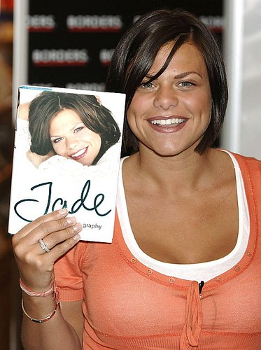 Britain Obid Jade Goody