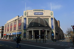 Picture of Brixton Academy, SW9 9SL