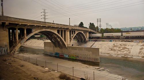 """""""The LA River"""""""