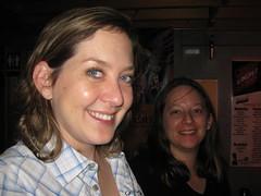 Trudy and Ariel (Christy Payne) Tags: ariel bar trudy robertswesternworld
