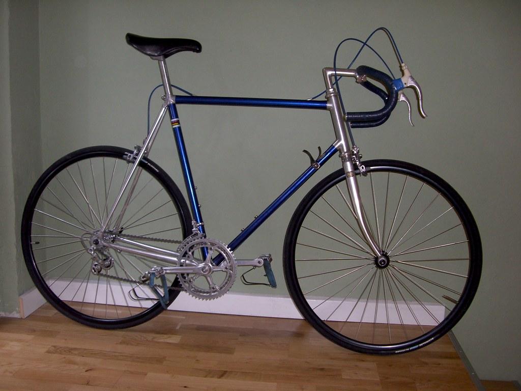 Vitus – 1988 – Road Bike