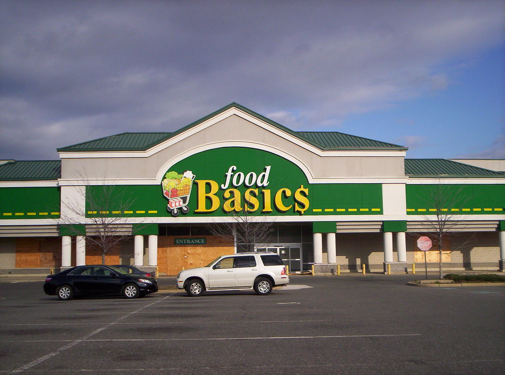 Food Fair/ Super Fresh/ Food Basics - Philly North - N. Front St