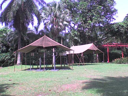 Tent AKHI Club Mentoring