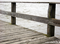 dock again, again
