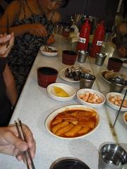 Sopar Tokpoki i més