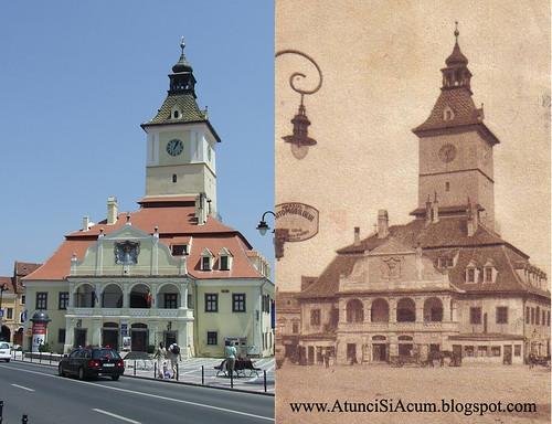 Brasov - Casa Sfatului