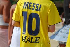 Messi... Male! (Kikko Design) Tags: barcelona travel strange spain catalunya parcguell monuments barcellona spagna gaudì kikko gaud kikka kikkoekikka patoepaty