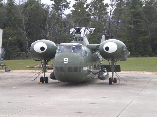 CH-37 Mojave
