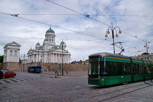 "Helsinki: St. NIcholas Cathedral • <a style=""font-size:0.8em;"" href=""http://www.flickr.com/photos/26679841@N00/3811991475/"" target=""_blank"">View on Flickr</a>"