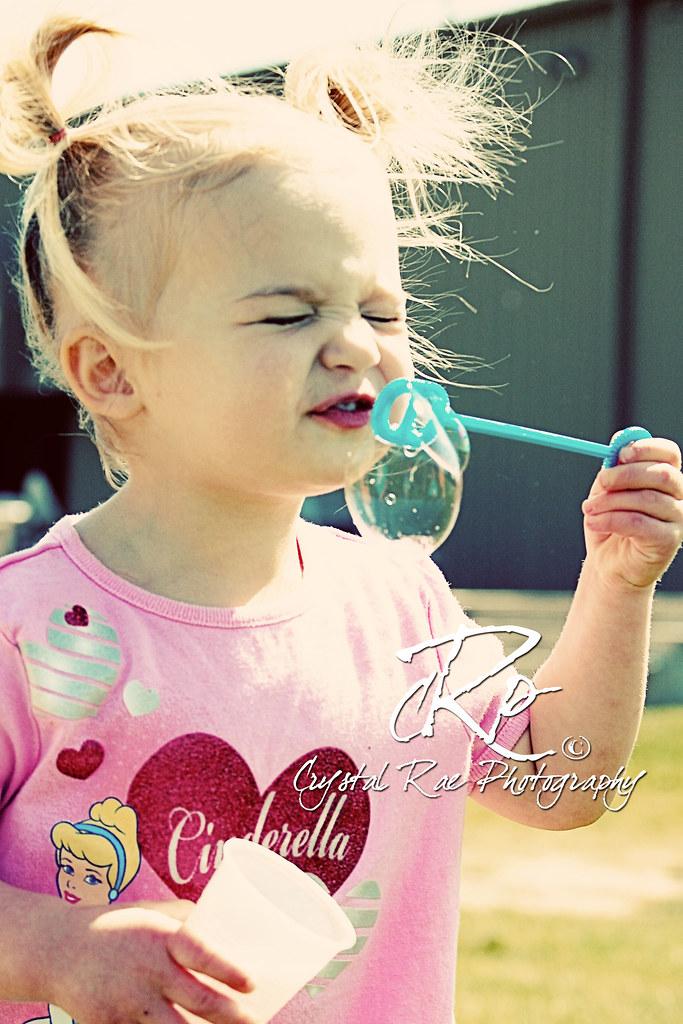 iHeartFaces:: Bubbles