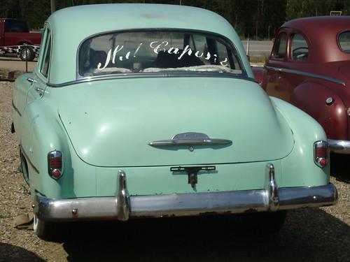 1952 studebaker 4dr