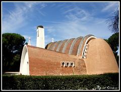 Igreja de Sto. Isidro  de Pegões (vista lateral) (Miguel Tavares Cardoso) Tags: friends portugal church igreja montijo otw miguelcardoso santoisidrodepegões ilustrarportugal miguelcardoso2008 stoisidrodepegões stoisidro migueltavarescardoso
