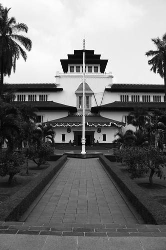 Gedung Sate