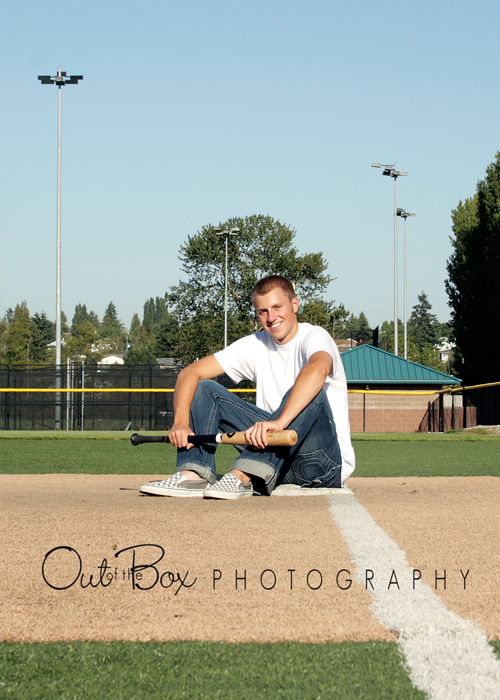 First senior guy session
