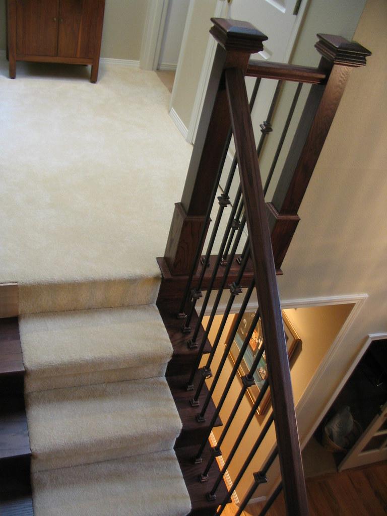 How To Install A Carpet Runner A Carpet Runner Bakhtiar Rug