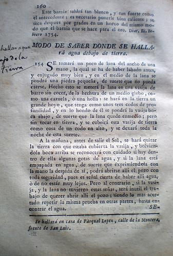 012-Semanario económico compuesto de noticias practicas curiosas y eruditas…1778-Juan Biceu