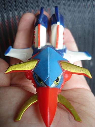 Godbird