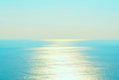 Like the sun in the summertime ... My heart is burning. (Stell*a) Tags: summertime eternity poldi dayattheseaside summersun nikond60