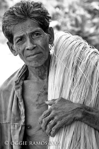 catanduanes mang domingo abaca farmer