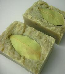 Rhassoul Shampoo Bar (Brown Butter Beauty) Tags: shampoobar naturalproductsrhassoulbar