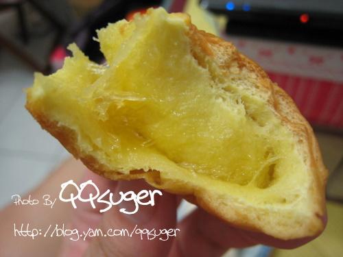 你拍攝的 羅宋麵包7。