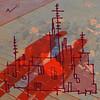 You & Me in the town (alain vaissiere) Tags: colour art graphic drawing dessin alain couleur graphisme vaissiere graffiphoto