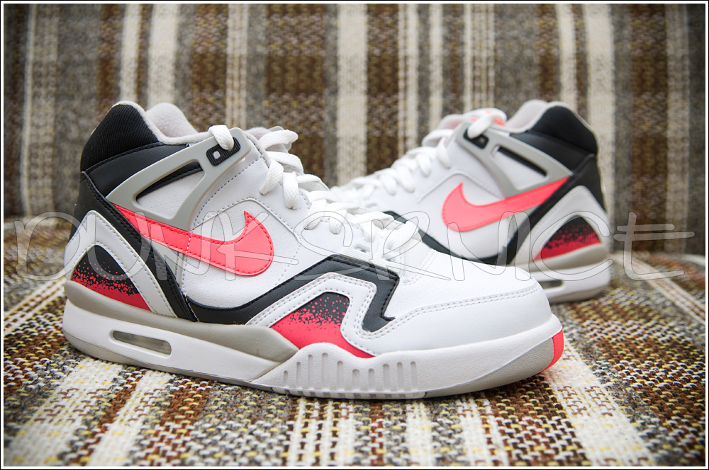 Air Tech Challenge II.