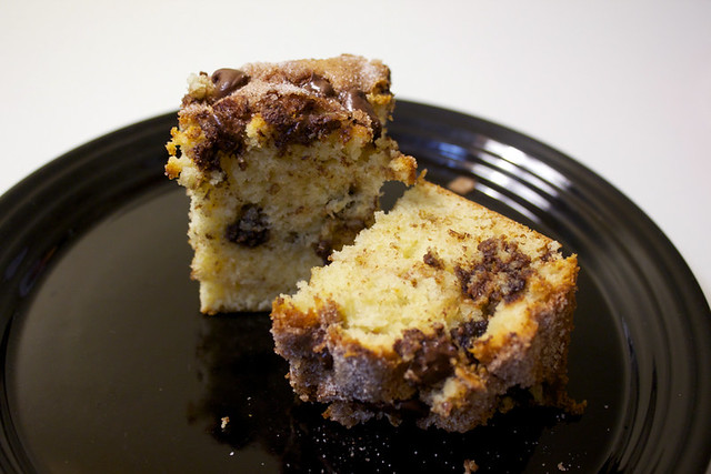 ChocolateChipCoffeeCake