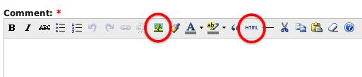drupal editor toolbar