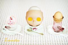 blegg (launshae) Tags: egg blythe blegg launshae