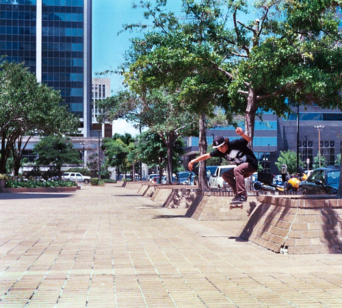 Jake Sykes - Wallie