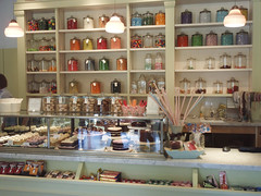 Miette's Candy Shop