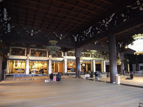 西本願寺@京都-08