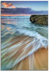 Crossed wave (alonsodr) Tags: portugal sony filters alonso soe aljezur cokin alonsodr gnd8 worldbest platinumphoto colorphotoaward monteclerigo alonsodaz goldstaraward alpha900 x121s tokin17mm